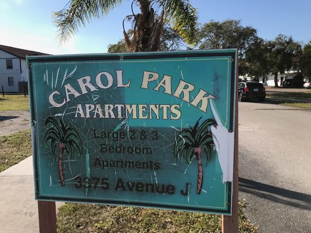 3375 Avenue J Avenue 6, Riviera Beach, Florida 33404, 3 Bedrooms Bedrooms, ,1 BathroomBathrooms,F,Apartment,Avenue J,RX-10514890