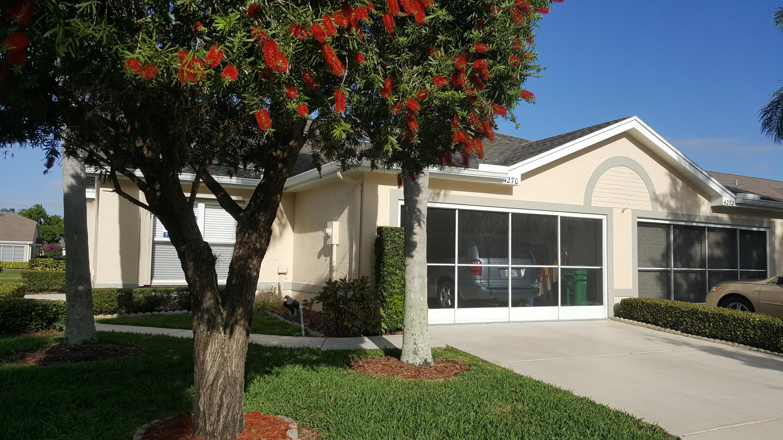 4270 SE Brittney Circle, Port Saint Lucie, Florida