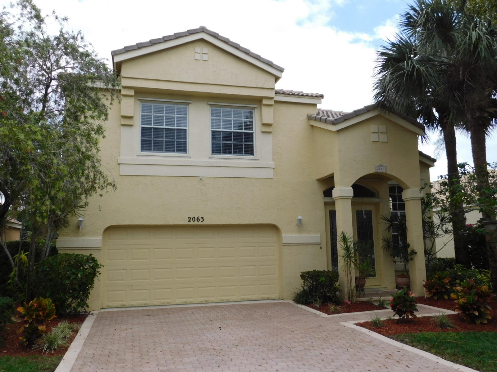 Home for sale in Royal Palm Beach Royal Palm Beach Florida