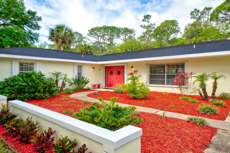 Home for sale in BOBBI J SUBDIVISION Vero Beach Florida