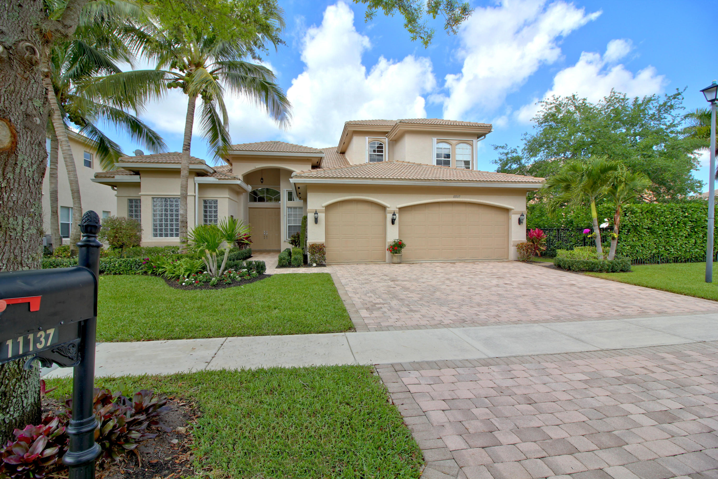 11137 Brandywine Lake Way Boynton Beach, FL 33473