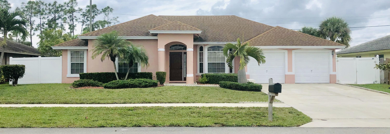 102 Brook Woode Court Royal Palm Beach, FL 33411