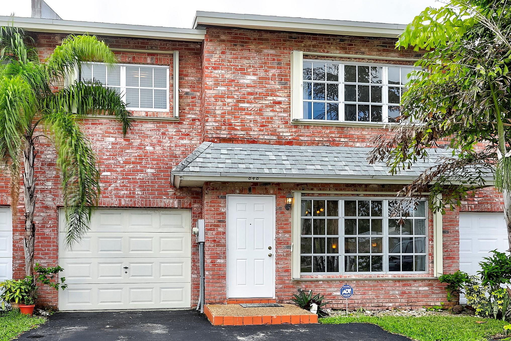 Home for sale in SUMMERTIME SUBDIVISION Deerfield Beach Florida