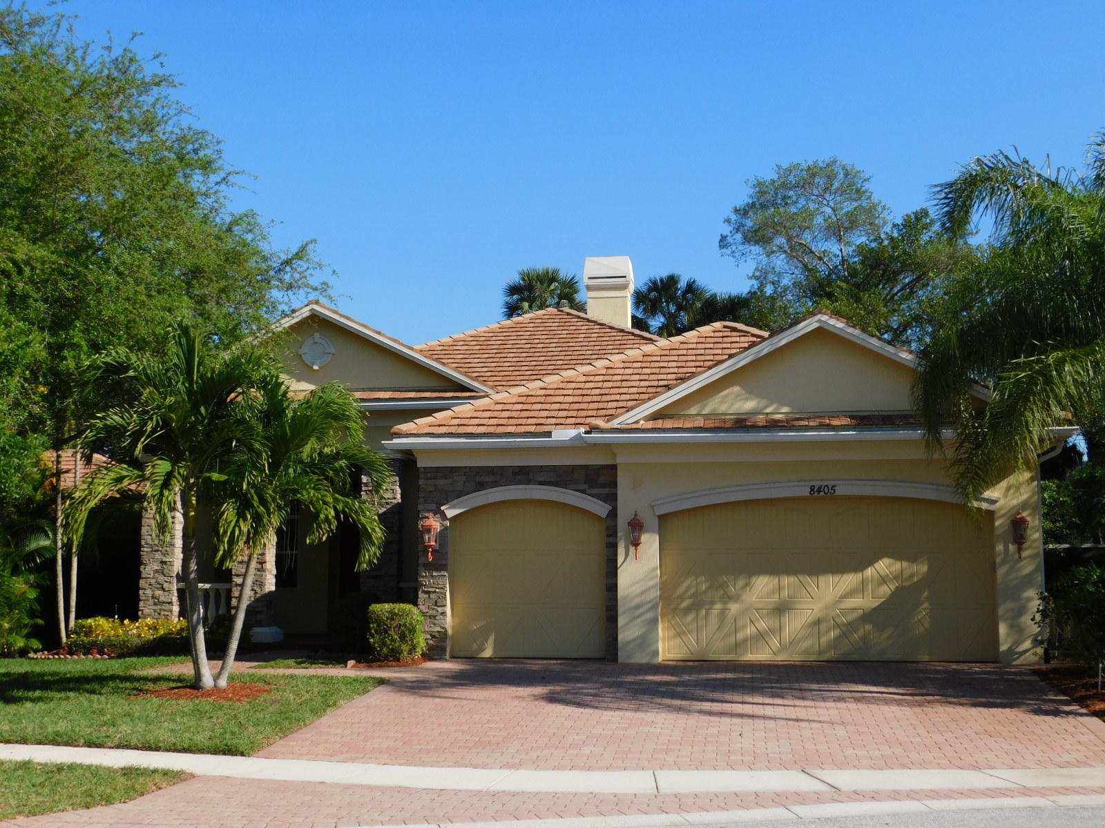 Photo of 8405 Butler Greenwood Drive, Royal Palm Beach, FL 33411