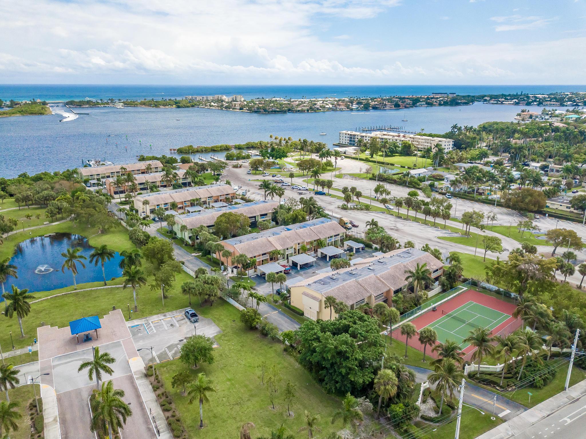 Home for sale in Watersedge Boynton Beach Florida