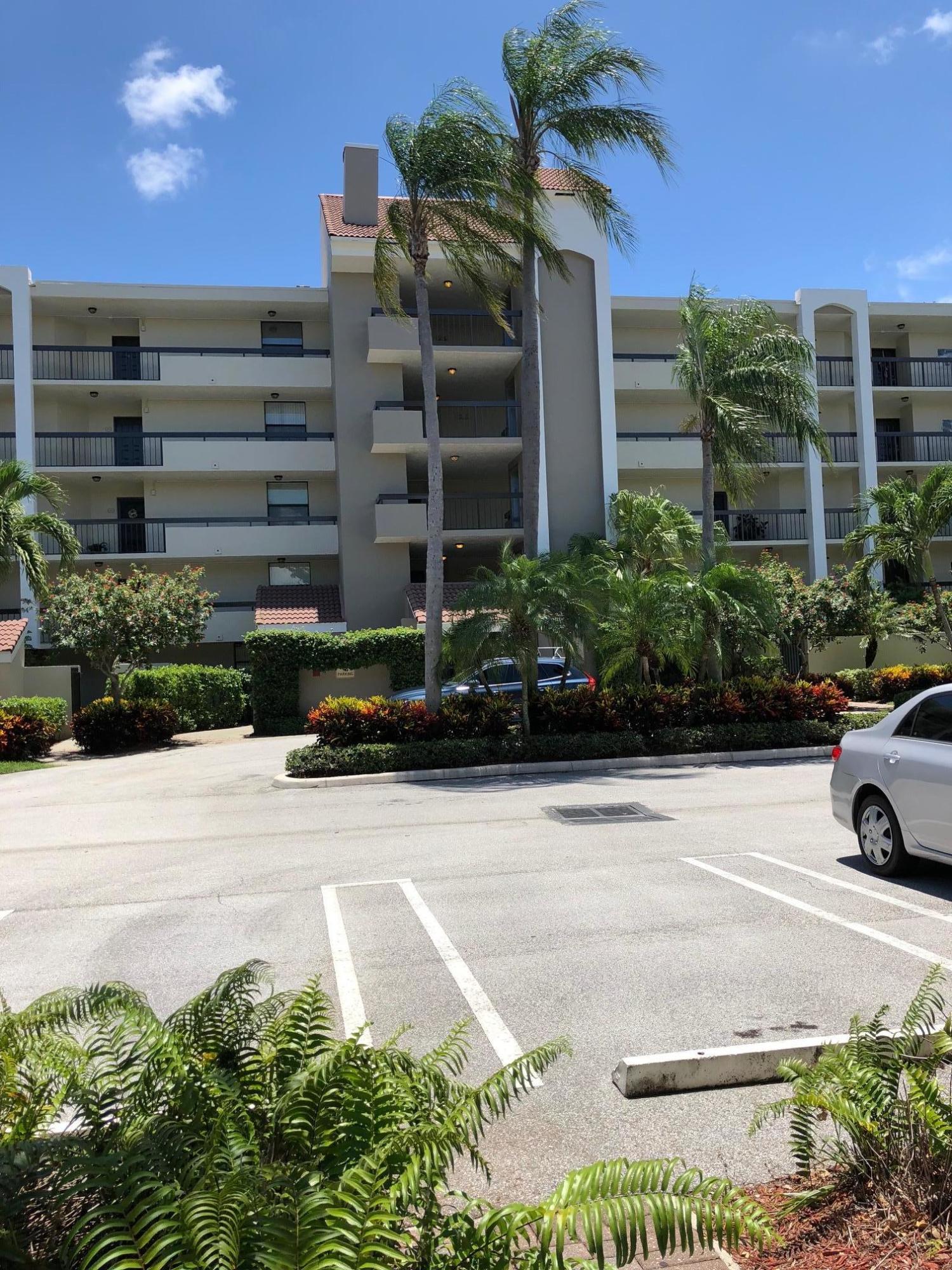Home for sale in LAKESIDE CONDO Delray Beach Florida