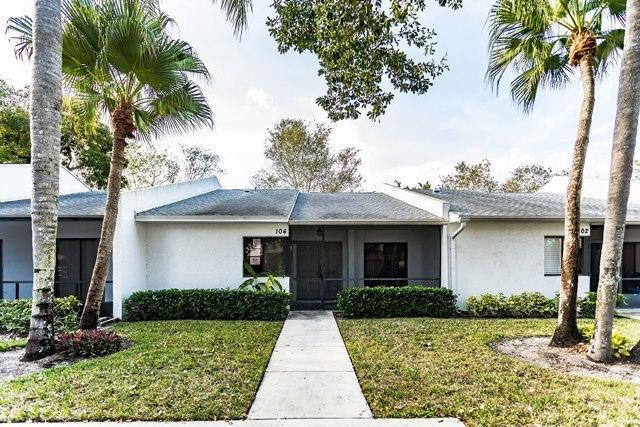Home for sale in LANTERN WALK 2 Royal Palm Beach Florida