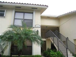 Palm Beach Grande Condominium