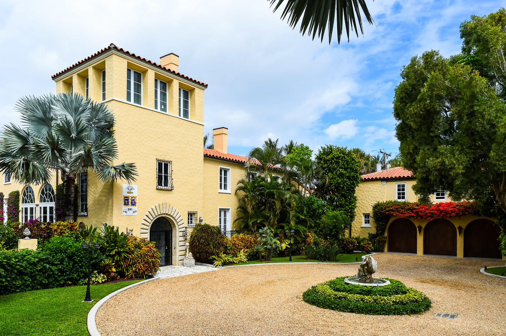 Photo of 235 Banyan Road, Palm Beach, FL 33480