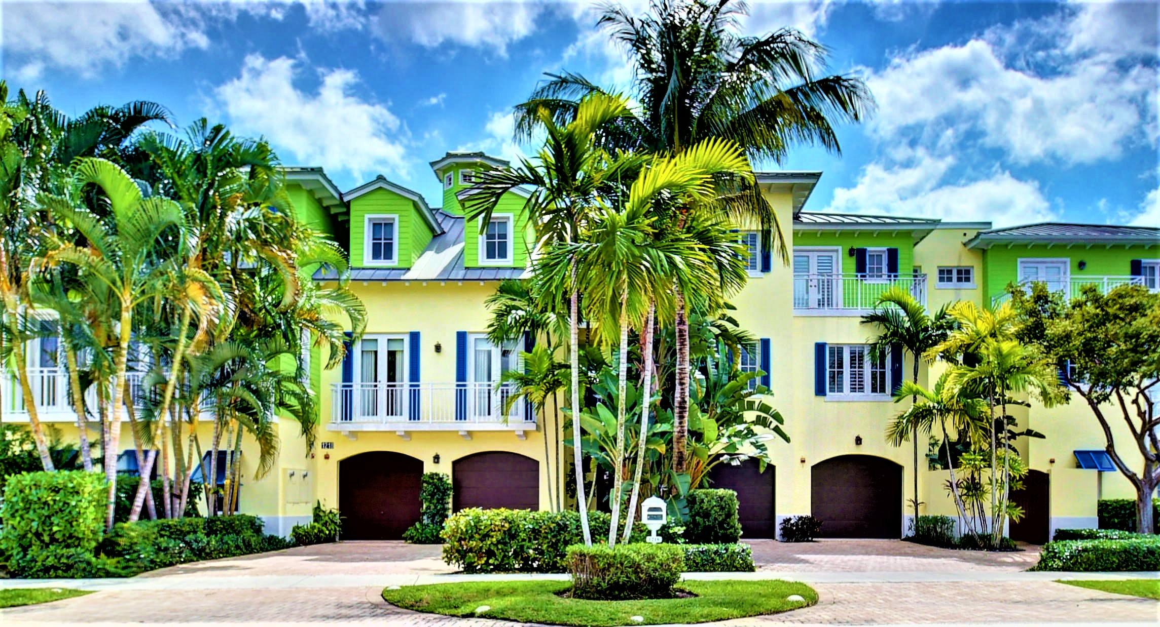Home for sale in SHOREWALKER PLACE Delray Beach Florida