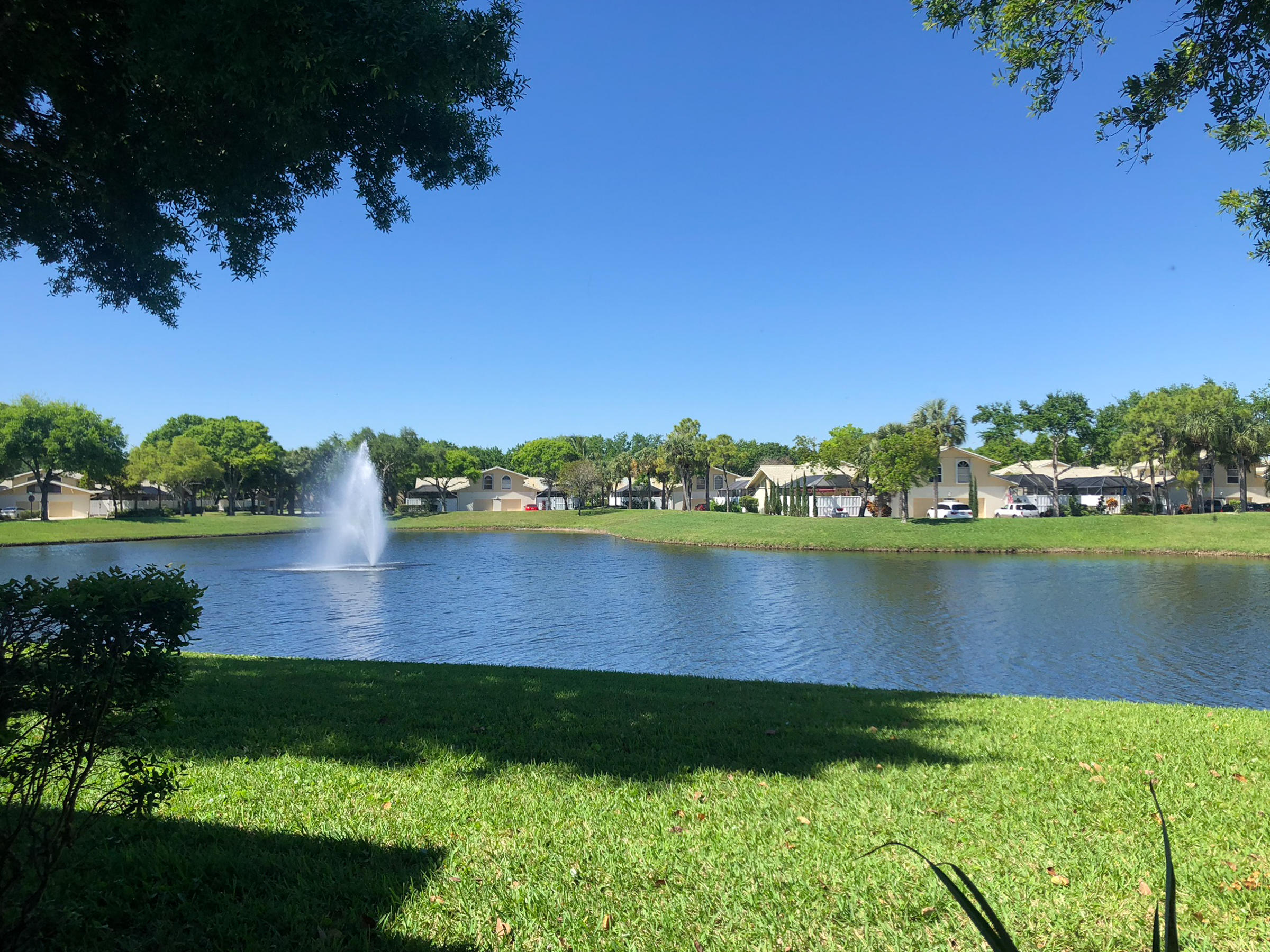 Home for sale in Westwood Lakes Palm Beach Gardens Florida