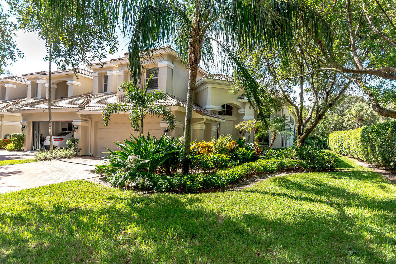 746 Cable Beach Lane, North Palm Beach, Florida 33410, 3 Bedrooms Bedrooms, ,2.1 BathroomsBathrooms,A,Townhouse,Cable Beach,RX-10515268