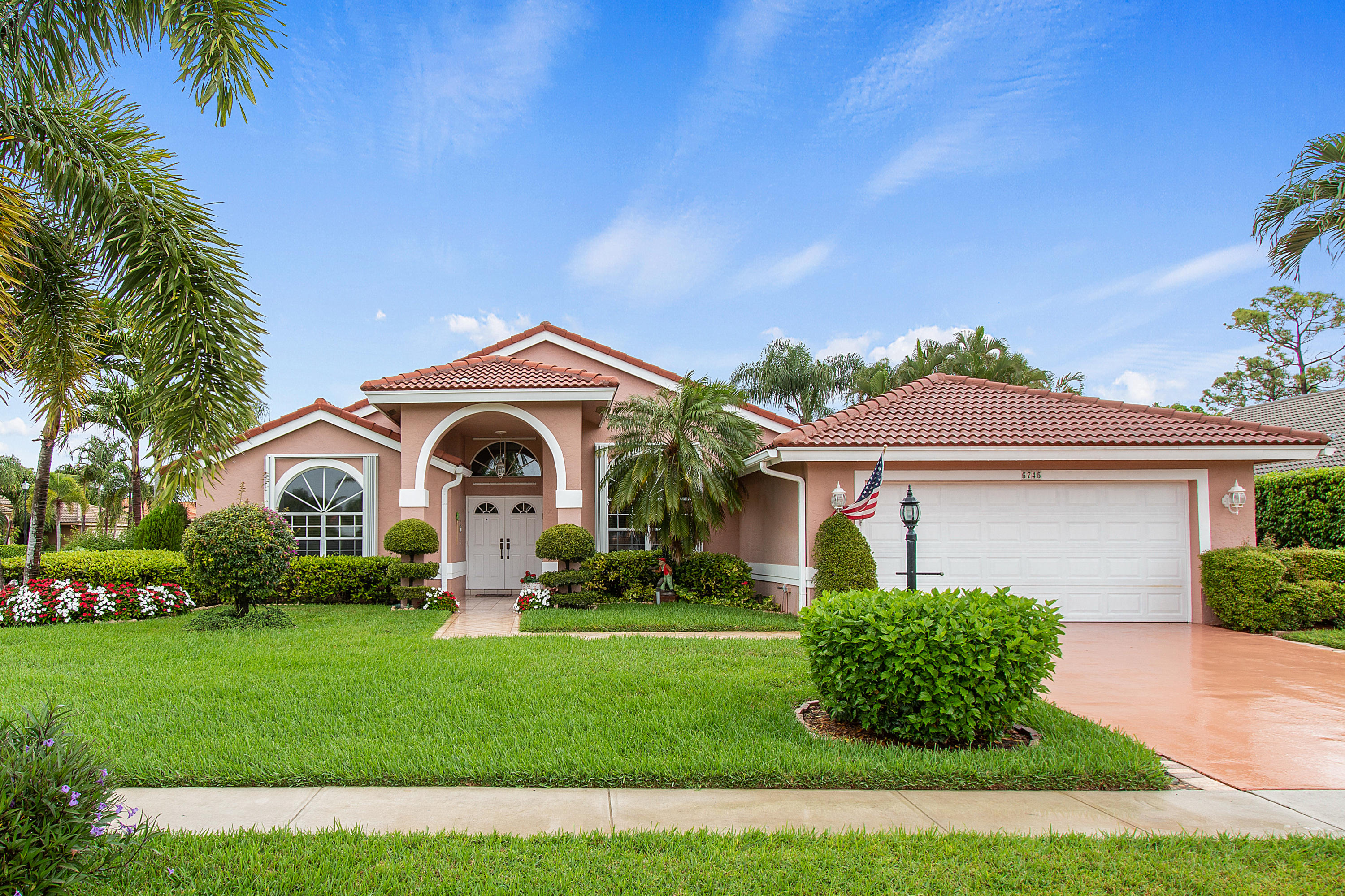 5745 Aspen Ridge Court  Delray Beach, FL 33484