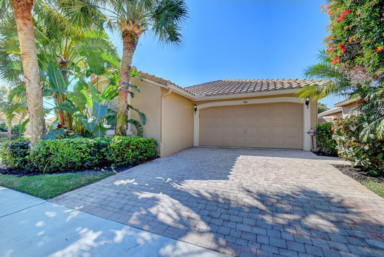 Home for sale in The Cascades at JONES PAR D Boynton Beach Florida