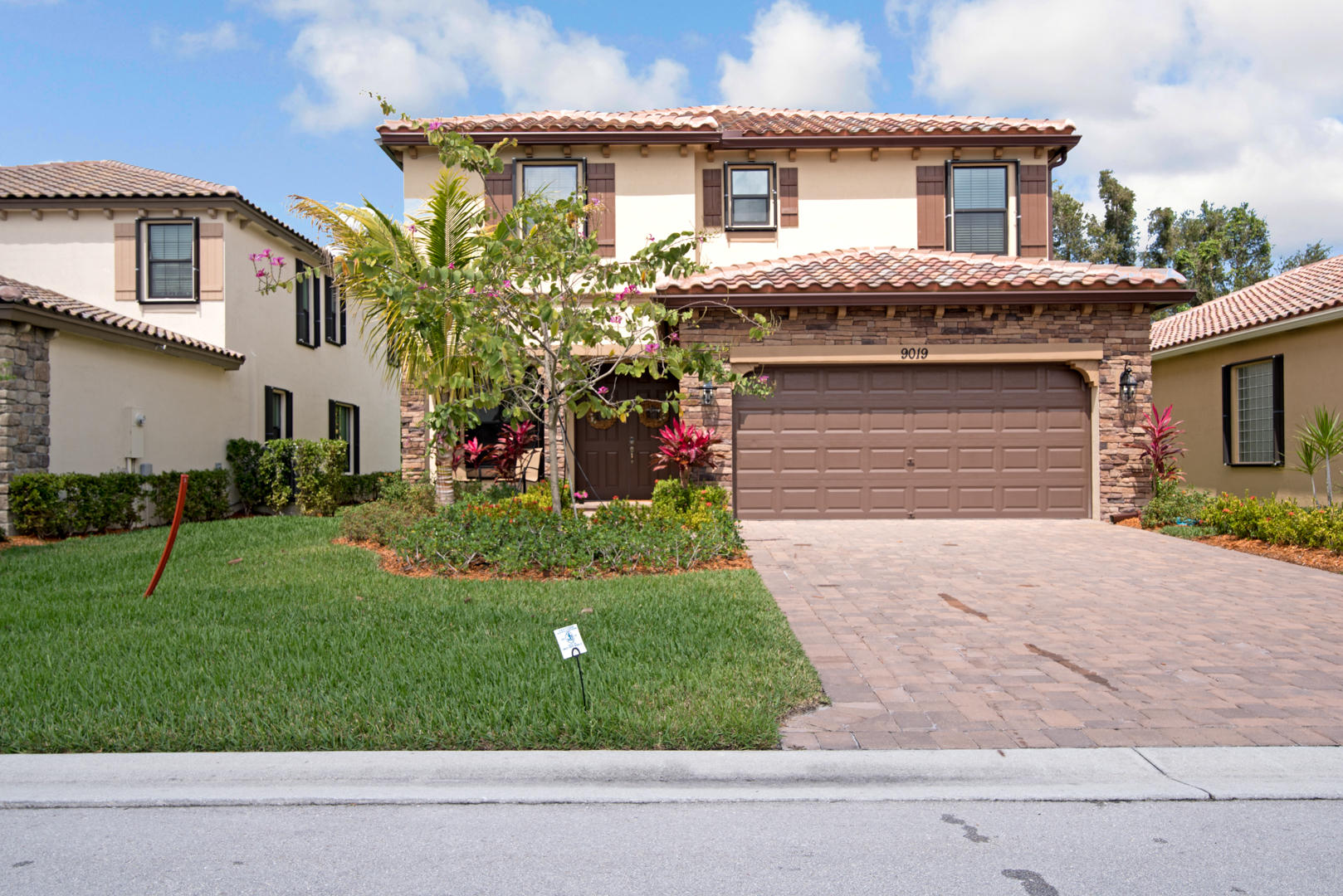 Home for sale in Gulfstream Preserve Lake Worth Florida