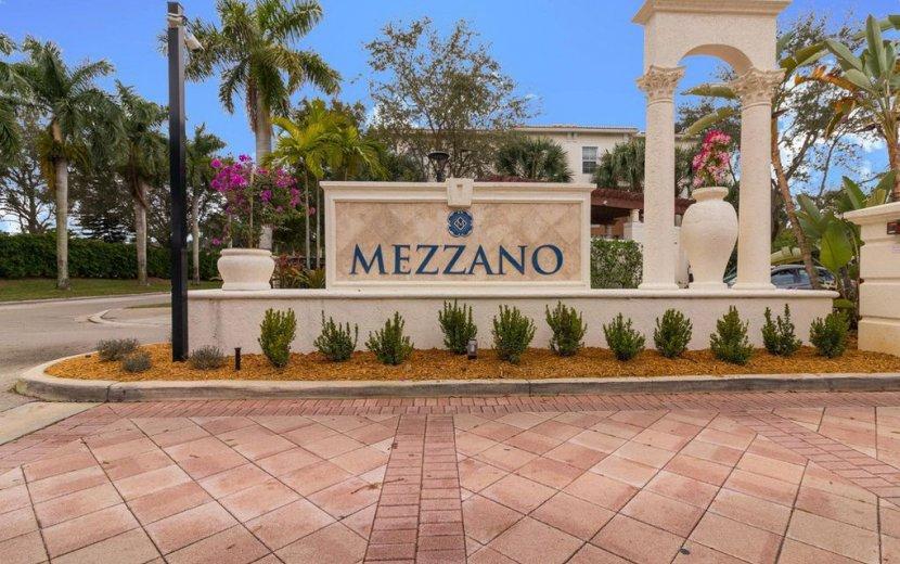 Home for sale in Mezzano Condo West Palm Beach Florida