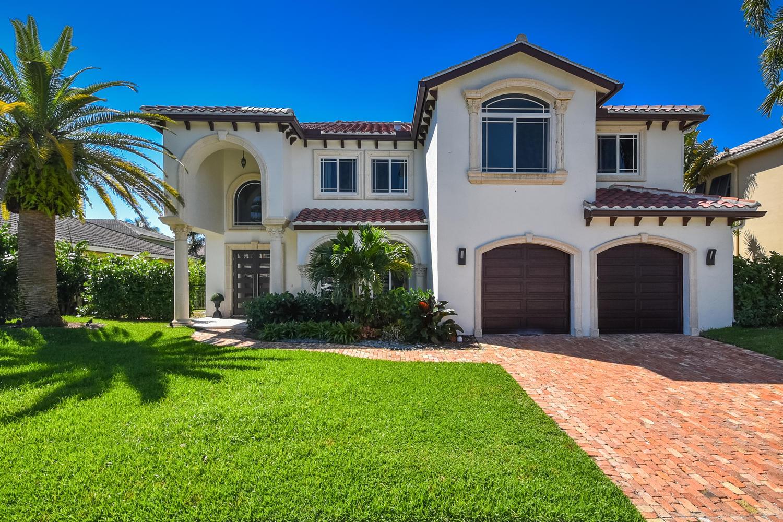 Home for sale in Boca East Estates Boca Raton Florida