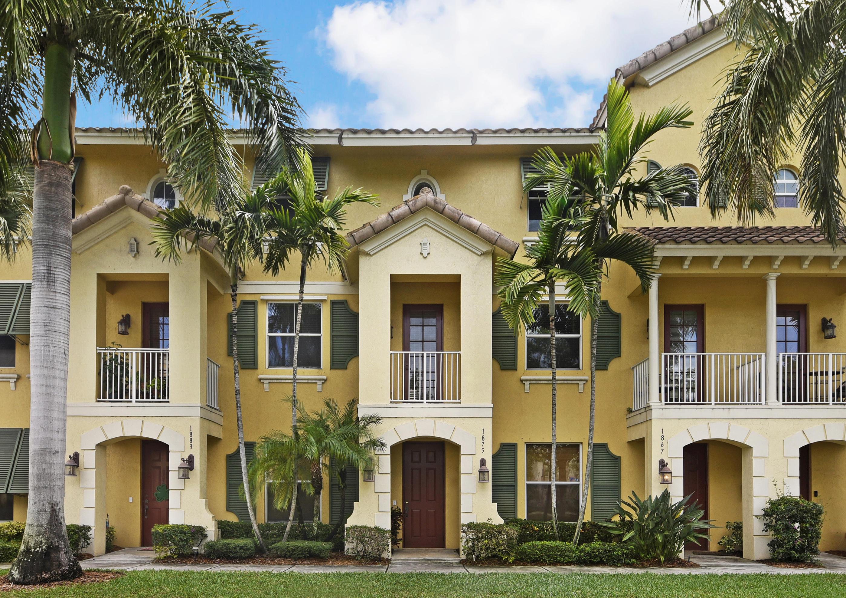 1875 Via Granada Boynton Beach, FL 33426