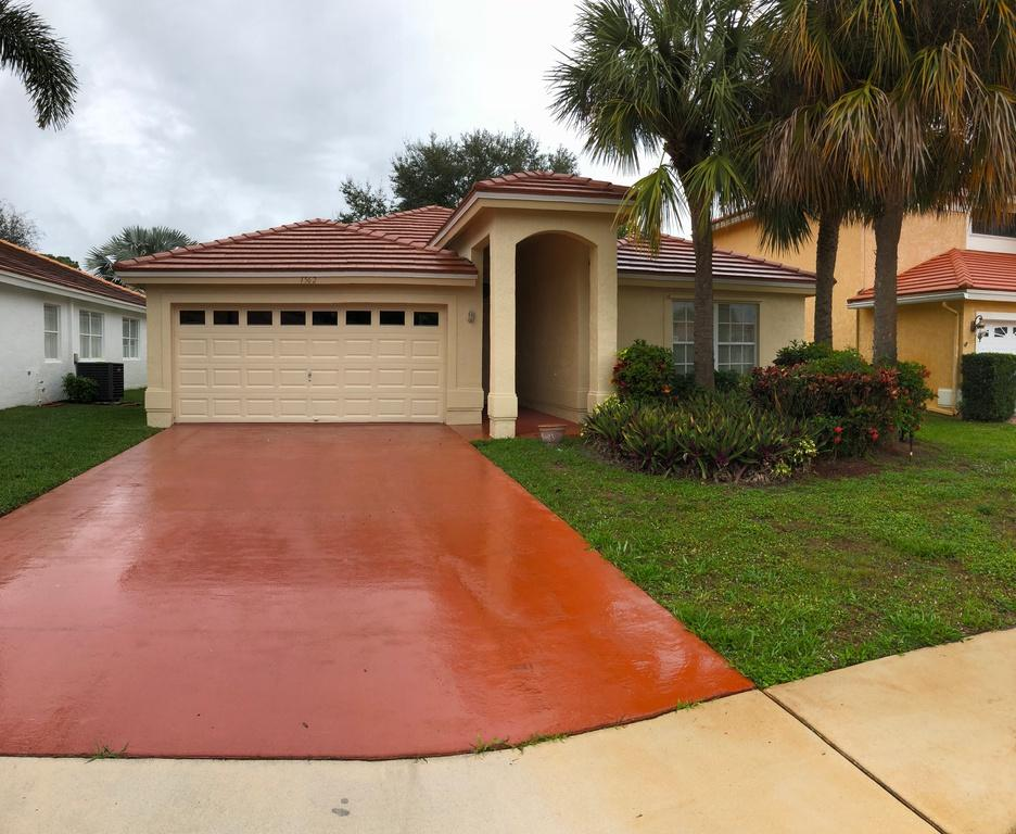 Home for sale in Lake Field North Wellington Florida