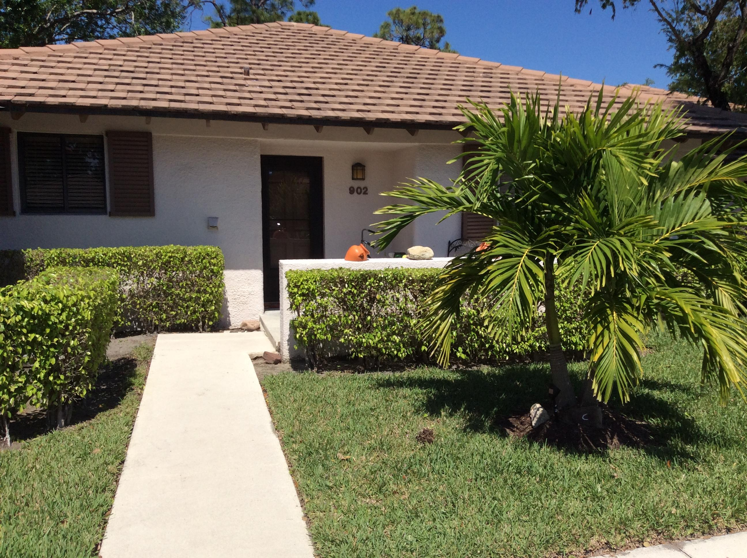 902 Club Drive, Palm Beach Gardens, Florida 33418, 2 Bedrooms Bedrooms, ,2 BathroomsBathrooms,A,Villa,Club,RX-10514814
