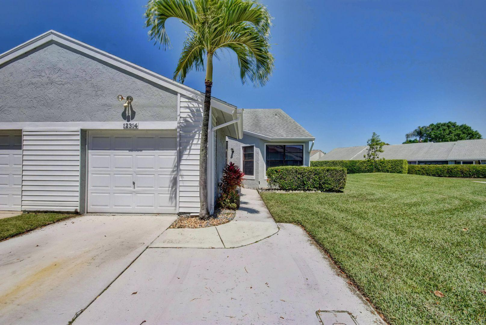 12314 Forest Greens Drive Boynton Beach 33437 - photo
