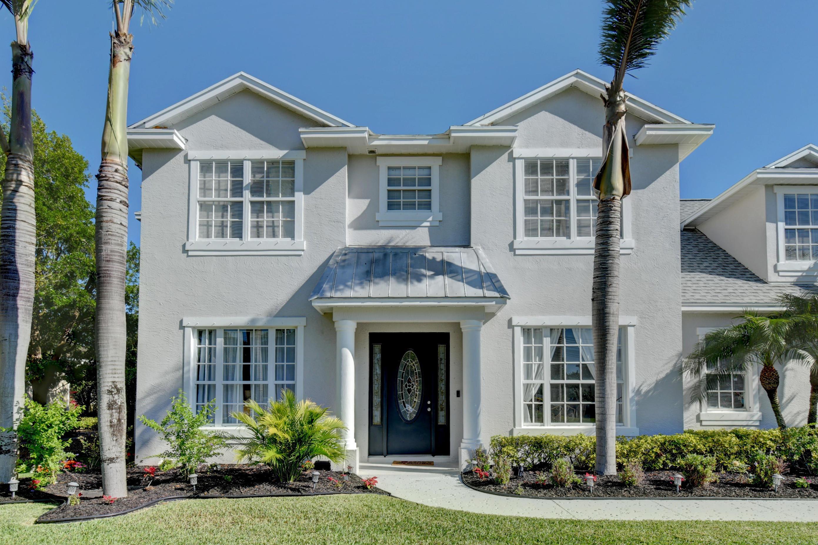 5811 NW Windy Pines Lane, Port Saint Lucie, Florida