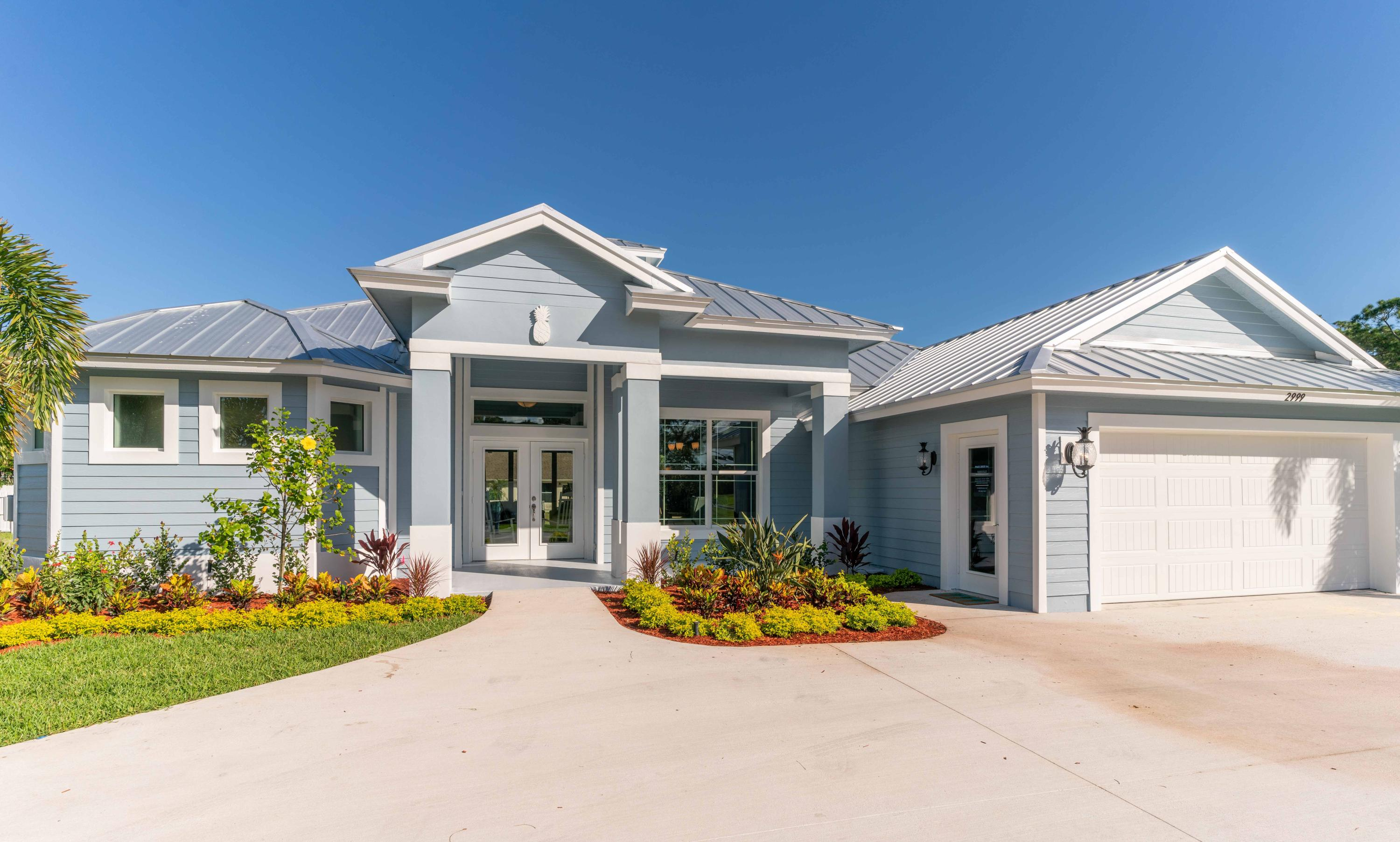 Photo of 314 SW Panther Trace, Port Saint Lucie, FL 34953