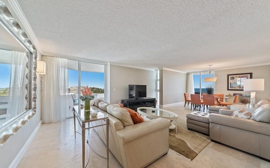 2200 S Ocean Boulevard 908  Delray Beach, FL 33483
