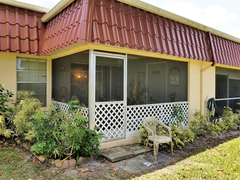 312 Cape Cod Circle  Lake Worth FL 33467