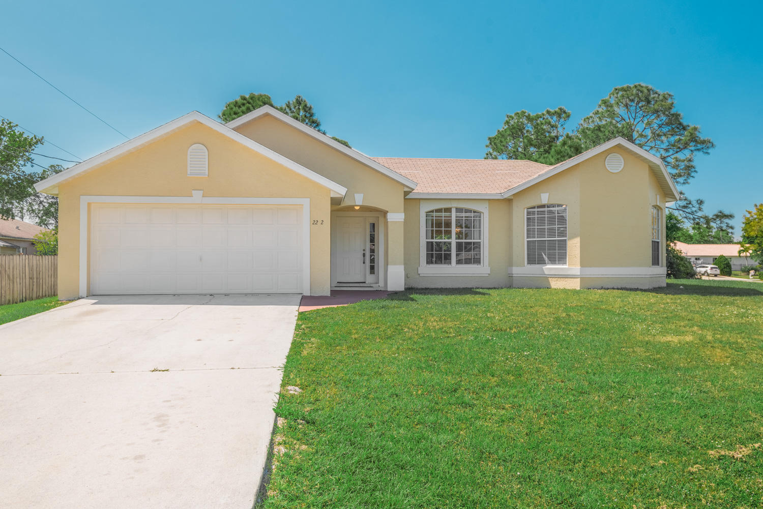 2202 SW Grosspoint Street 34953 - One of Port Saint Lucie Homes for Sale