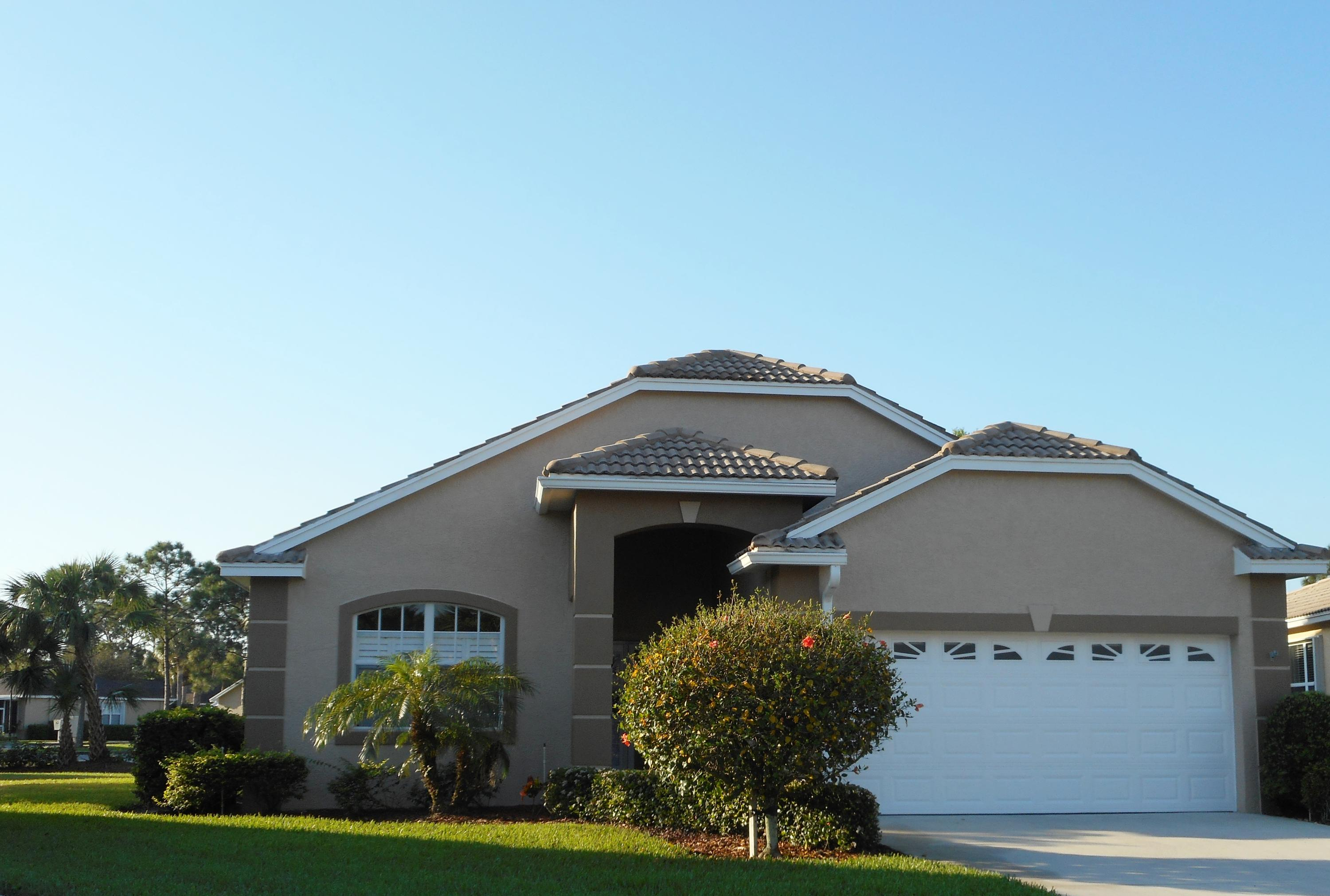 Home for sale in KINGS ISLE PHASE VII-B REPLAT Port Saint Lucie Florida
