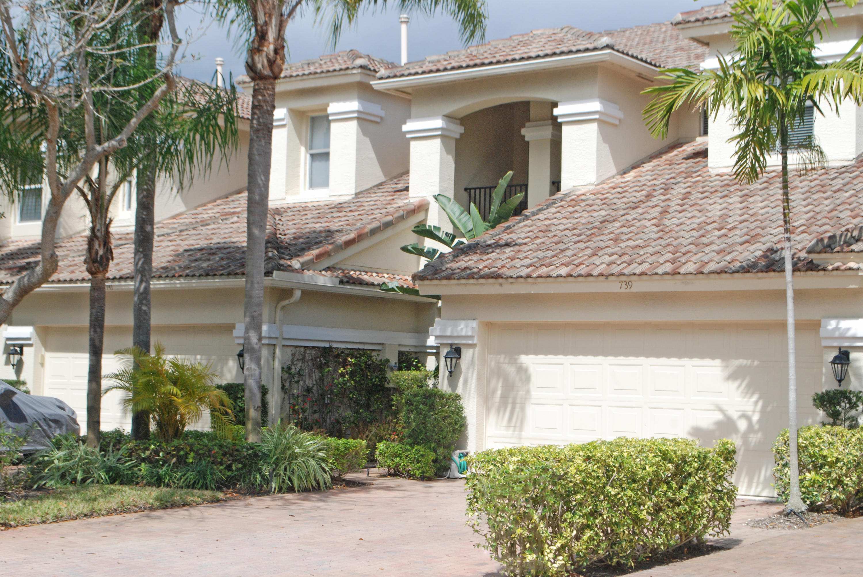739 Cable Beach Lane, North Palm Beach, Florida 33410, 3 Bedrooms Bedrooms, ,2.1 BathroomsBathrooms,A,Townhouse,Cable Beach,RX-10515562