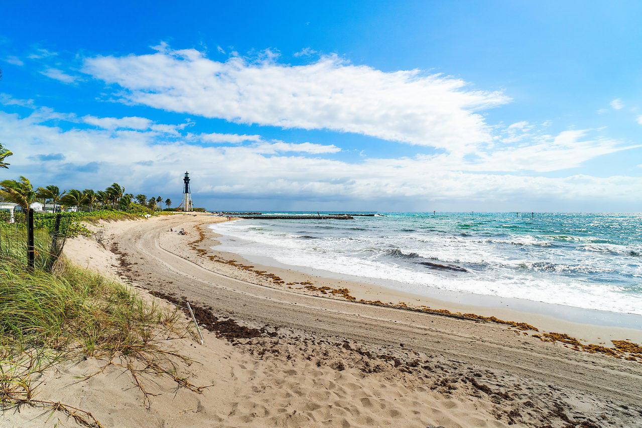 HILLSBORO SHORES POMPANO BEACH REAL ESTATE