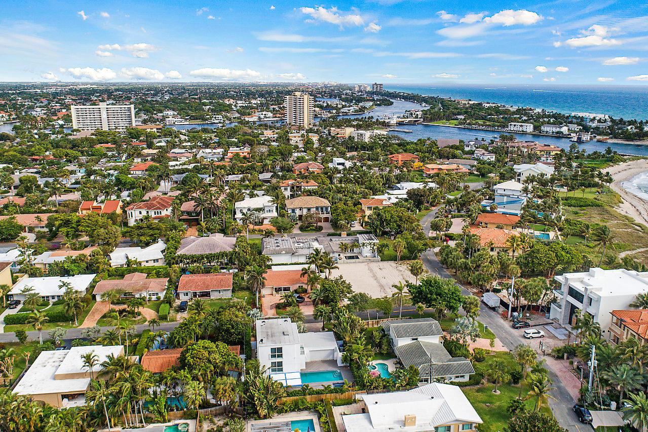 HILLSBORO SHORES POMPANO BEACH FLORIDA