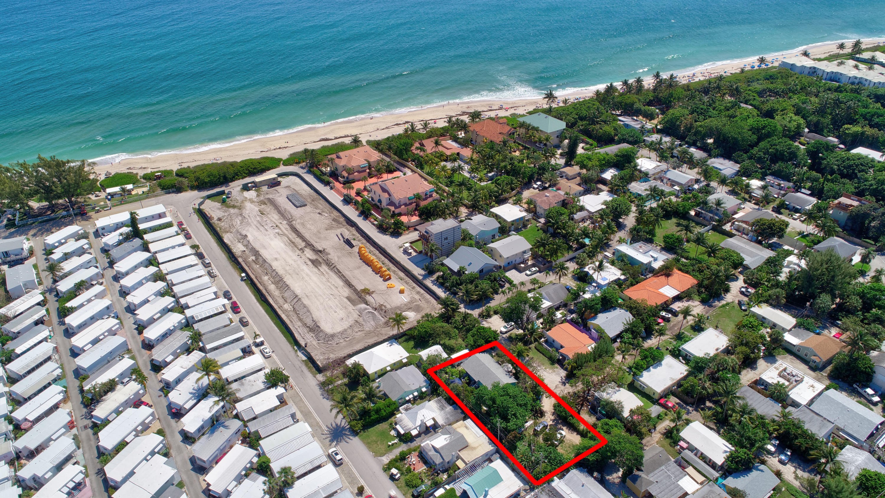 651  Seaview Avenue, Boynton Beach, Florida
