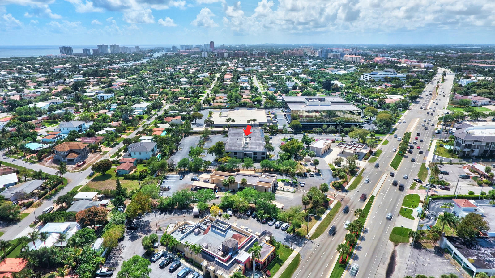 1300 Federal Highway, Boca Raton, Florida 33432, ,for Sale,Federal,RX-10515699, , , ,for Sale
