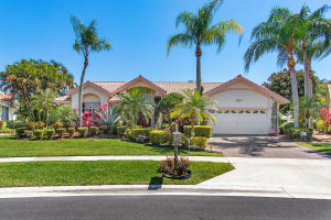 Property for sale at 7652 Dorchester Road, Boynton Beach,  Florida 33472