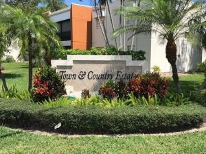 Town & Country Estates Condo
