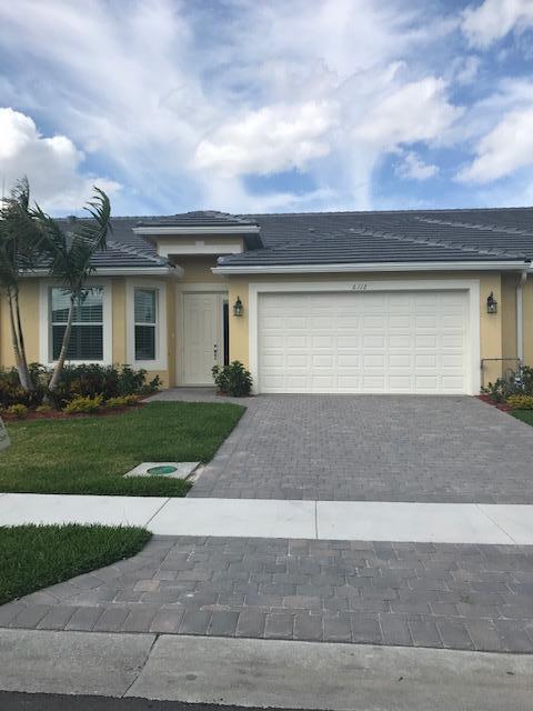 6112 NW Cullen Way, Port Saint Lucie, Florida