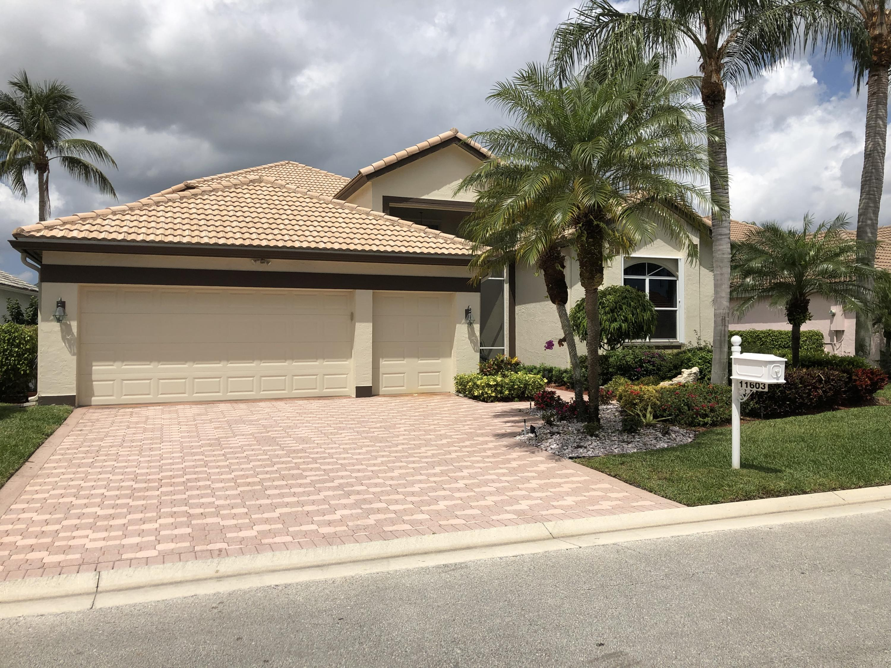 11603 Losano Drive Boynton Beach 33437 - photo