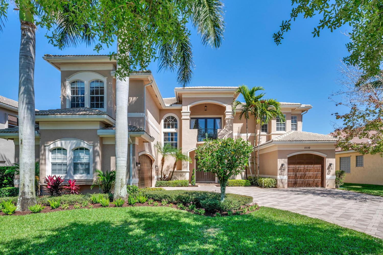 Home for sale in Canyon Isles 2 Boynton Beach Florida