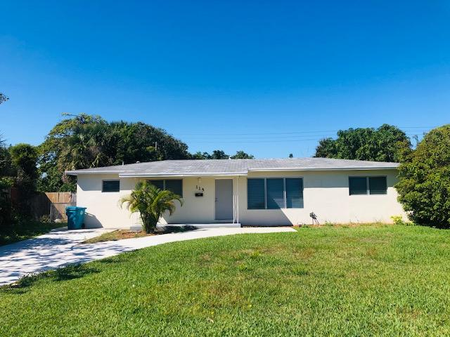 115 SE 6th Avenue Boynton Beach, FL 33435