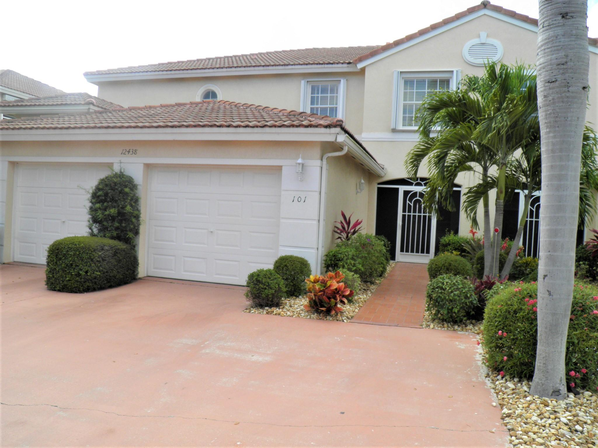 12438 Crystal Pointe Drive Boynton Beach 33437 - photo