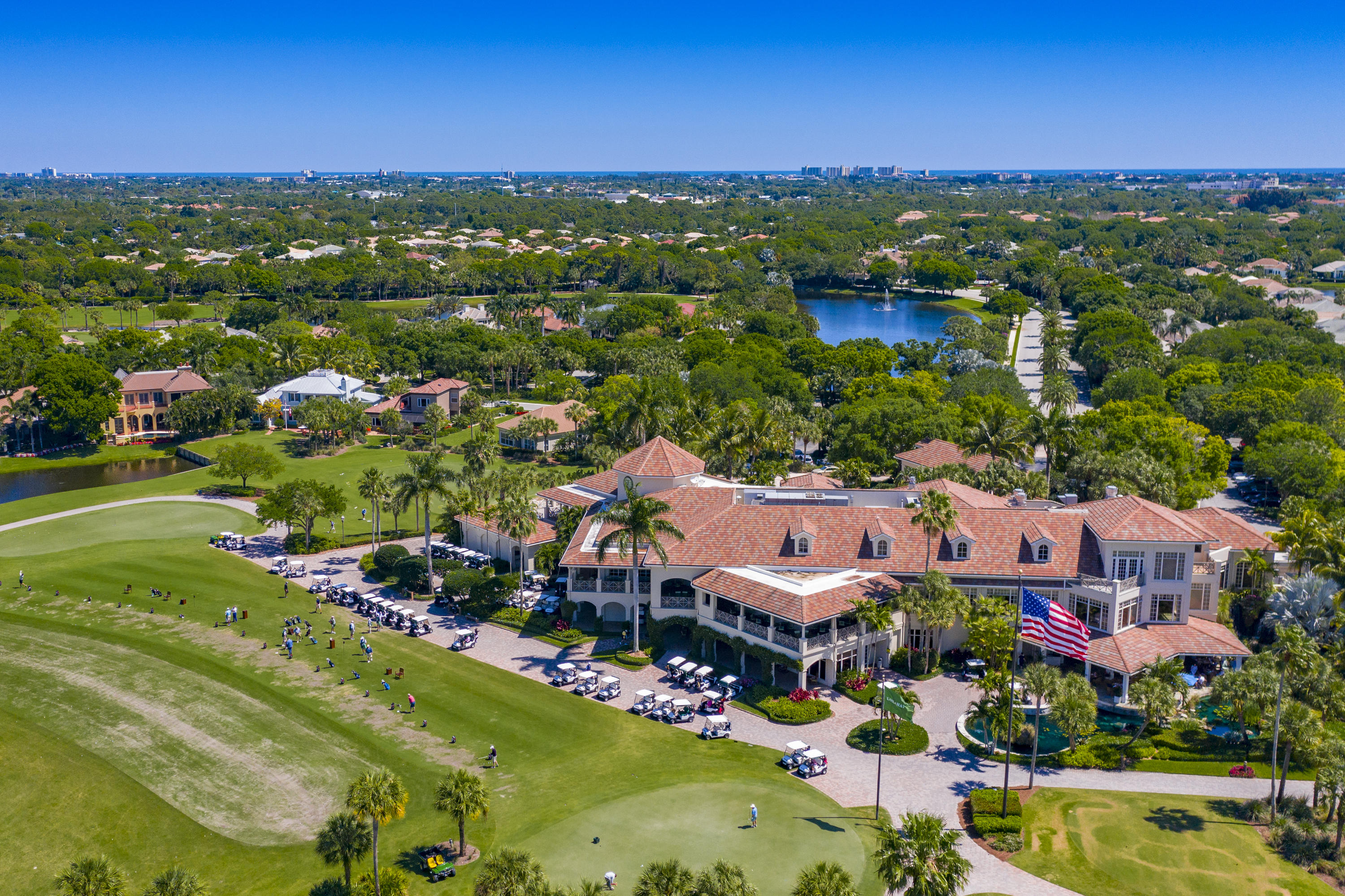 LOXAHATCHEE CLUB REALTOR