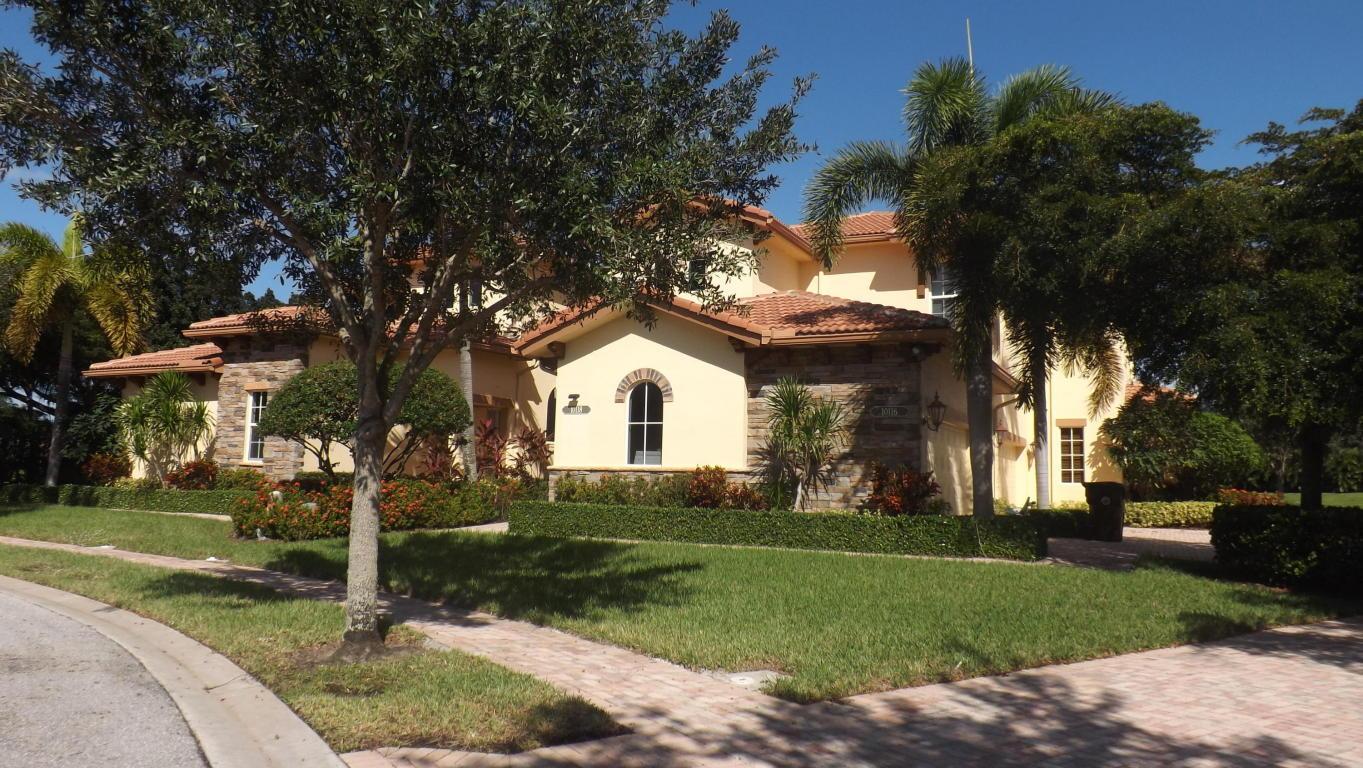 10118 Orchid Reserve Drive Unit 1-D West Palm Beach, FL 33412