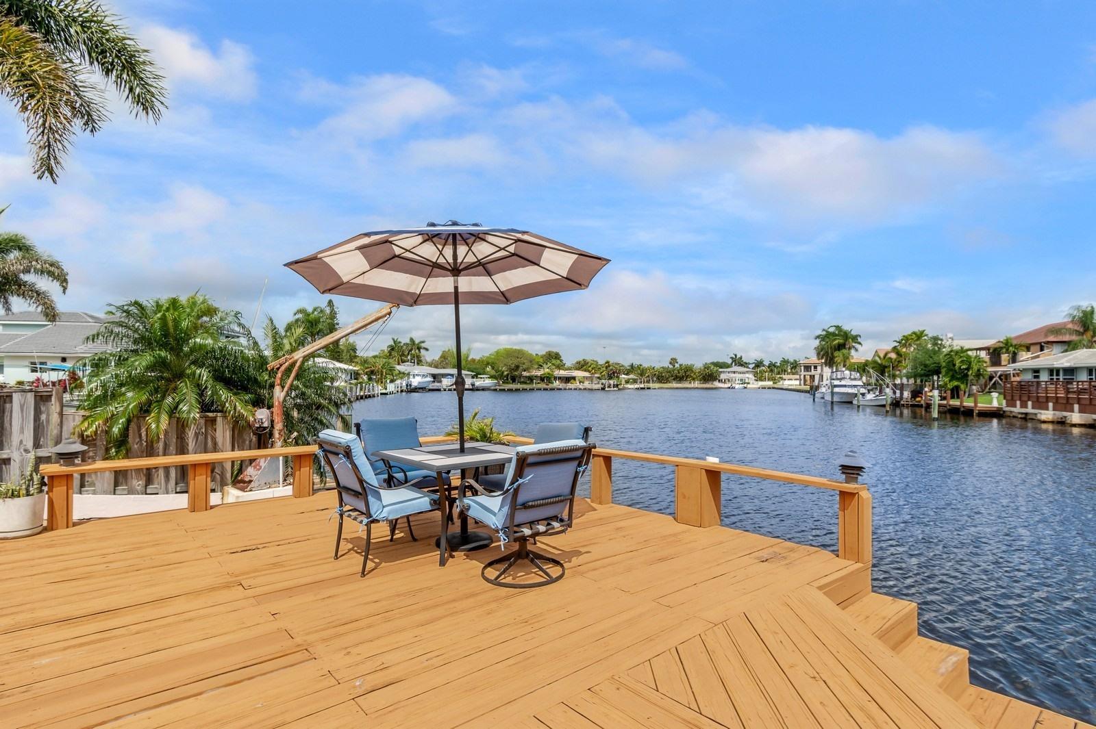 Home for sale in Little Harbor Deerfield Beach Florida