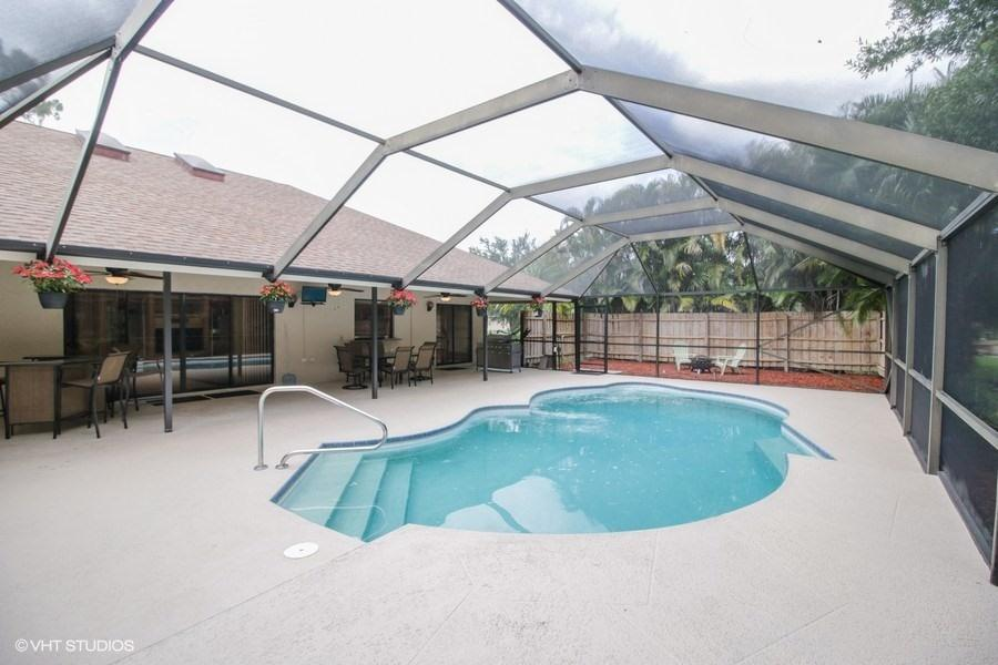 Home for sale in Meadow Wood Of The Landings At Wellington Wellington Florida