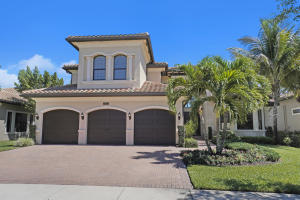 8373 Hawks Gully Avenue Delray Beach 33446 - photo