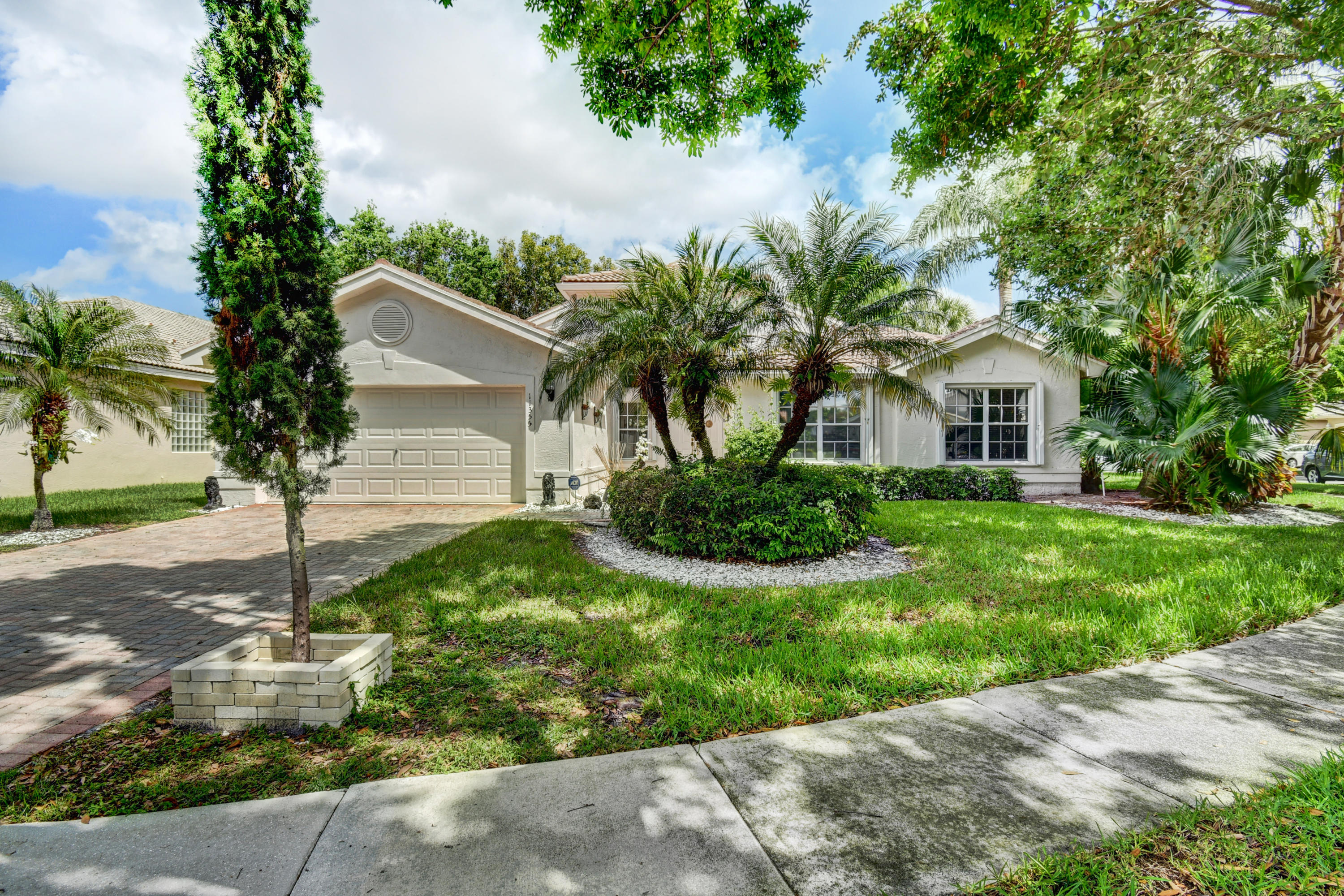 10681 Richfield Way Boynton Beach 33437 - photo