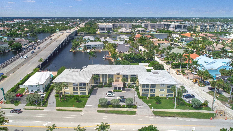 1700 S Ocean Boulevard, 110 - Delray Beach, Florida
